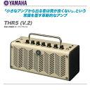 YAMAHA(ヤマハ)ギターアンプ『THR5 (V.2)』【代引き手数料無料♪】