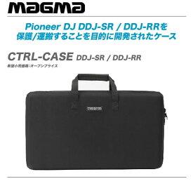 MAGMA Pioneer DDJ-SR用ケース『CTRL-CASE DDJ-SR / DDJ-RR』【代引き手数料無料♪】