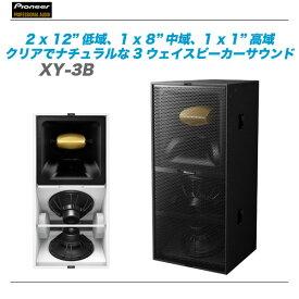 PIONEER PRO(パイオニア)『XY-3B/W』【全国配送料無料・代引き手数料無料!】