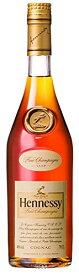 ヘネシー VSOP フィーヌ シャンパーニュ 40% 700mlブランデー コニャック Hennessy Fine Champagne cognac