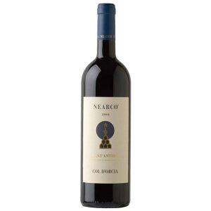【6本~送料無料】コル・ドルチャ ネアルコ 750ml 【コル・ドルチャ】 赤ワイン イタリア トスカーナ フルボディ ギフト 贈り物 お祝い お礼 お中元