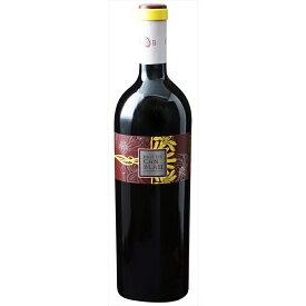 【6本~送料無料】[2011] マス デ カン ブラウ 750ml 【セラーズ カン ブラウ】 赤ワイン スペイン モンサン フルボディ Mas des Can Blau
