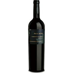 【6本~送料無料】※[2015] ポール ホブス カベルネソーヴィニヨン ナパヴァレー 750ml 【ポール ホブス ワインズ】 赤ワイン アメリカ カリフォルニア ナパ ヴァレー