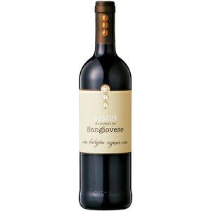 ※[2019] エラ サンジョヴェーゼ オーガニック750ml 【アウローラ】 赤ワイン イタリア マルケ