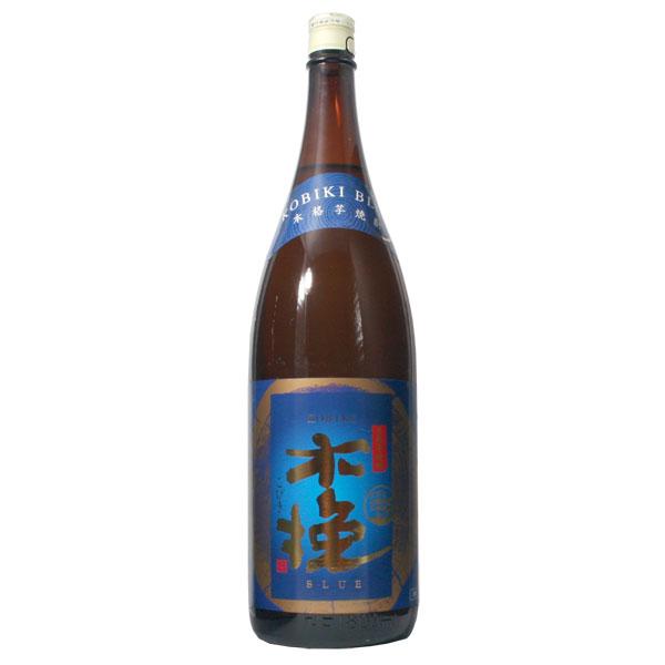 雲海酒造 本格芋焼酎 木挽BLUE 20% 1800ml こびきブルー 宮崎 芋焼酎