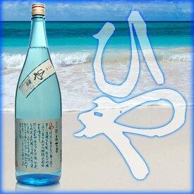 ポイント2倍!大分県 萱島酒造夏限定西の関 本醸造酒夏のお酒ひや14度 1.8L本醸造日本酒清酒限定冷酒Nishinoseki