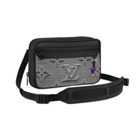 【新品】 エクスパンダブルメッセンジャー Louis Vuitton 2054 斜めがけ M55698 ルイ・ヴィトン レインボーカラー ショルダーバッグ LOUIS VUITTON LV