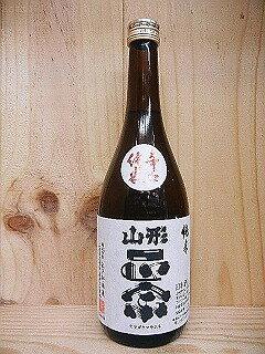 日本酒 山形正宗 辛口純米720ml 【水戸部酒造】