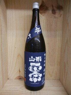 日本酒『山形正宗 純米吟醸 雄町』 【水戸部酒造】
