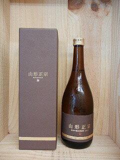 日本酒 山形正宗 やまがたまさむね 純米吟醸 赤磐雄町』720ml【水戸部酒造】
