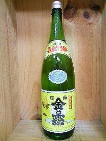 芋焼酎 金の露 1800ml【川越酒造場】