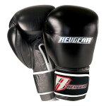 総合格闘技グローブ■REVGEAR[レヴギアー]プラチナムレザーボクシンググローブ/格闘技ボクシングキックボクシングブラジリアン柔術MMAUFCスパーリングパンチ