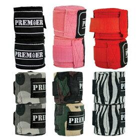 ■REVGEAR [レヴギアー] プレミアー ハンドラップ 2,7m /PREMIER HANDWRAP バンデージ インナーグローブ 拳保護 トレーニング 総合格闘技 ボクシング キックボクシング ブラジリアン柔術 MMA
