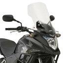 【バイク スクリーン】ホンダ CB400X / CB500X GIVI ラージ スクリーン