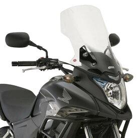 バイク スクリーン GIVI ホンダ 400X / CB500X ラージスクリーン 2018年モデルまでの適合