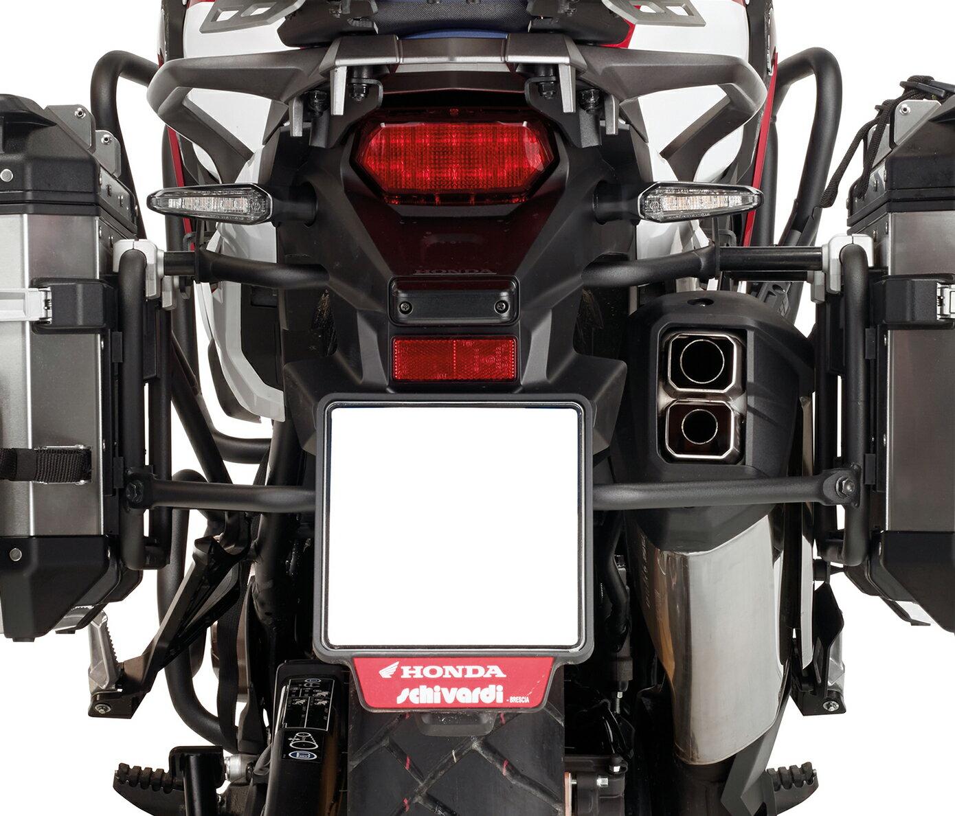 【バイク キャリア】GIVI PL1144CAM チューブラパニアホルダー