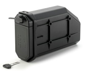 バイク ツールボックス GIVI社製 パニアステー併用 ツールボックス