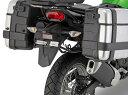バイク キャリア GIVI PL4121 パニアホルダー カワサキ ベルシスX300