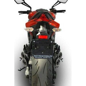 QDExhaust-Z1000-パワーガン