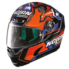 バイク ヘルメット Nolan X-803 ウルトラカーボン ケイシー・ストナー レプリカ