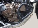 【バイク ガード】GIVI CRF1000 アフリカツイン エンジンガード