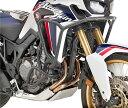【バイク ガード】GIVI CRF1000 アフリカツイン ラジエターガード