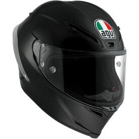 バイク ヘルメット AGV コルサ R ソリッド ブラック 艶消し
