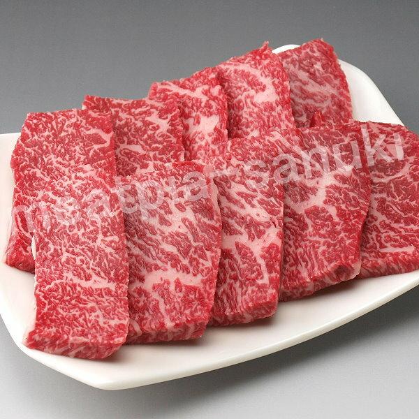 国産 牛カルビ(焼き肉 焼肉 BBQ バーベキュー)200g/当店厳選の旨い牛(F1交雑種)のカルビ肉【冷蔵】