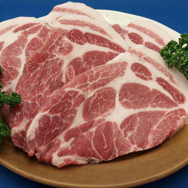国産豚肉 肩ロースとんかつ トンカツ テキカツ用120g〜140gx1枚☆おいしい香川県産の豚肉 「讃玄豚」