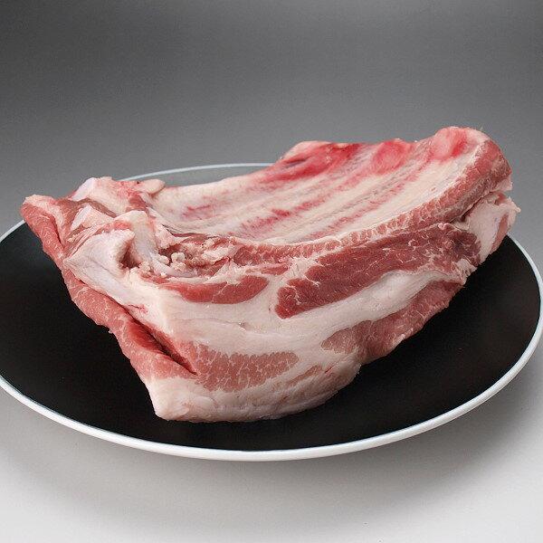 国産豚肉☆おいしい香川県産の豚肉 「讃玄豚」スペアリブ1枚(3リブ) 約600g〜700g