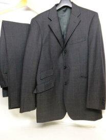 BURBERRY BLACK LABEL セットアップスーツ バーバリーブラックレーベル 三陽商会 3Bシングルジャケット パンツ 42 メンズ【中古】