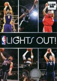 NBA LIGHTS OUT ライツ アウト! 字幕のみ【スポーツ 中古 DVD】メール便可 レンタル落ち