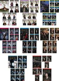 ヴァンパイア・ダイアリーズ 85枚セット シーズン1、2、3、4、5、6、7、ファイナル【全巻セット 洋画 ホラー 中古 DVD】送料無料 ケース無:: レンタル落ち
