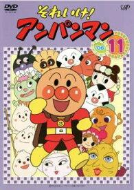 それいけ!アンパンマン '06 11【アニメ 中古 DVD】メール便可 レンタル落ち