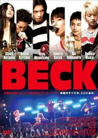 BECK ベック【邦画 中古 DVD】メール便可 レンタル落ち