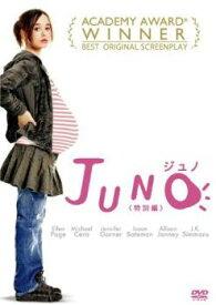 JUNO ジュノ【洋画 中古 DVD】メール便可 ケース無:: レンタル落ち