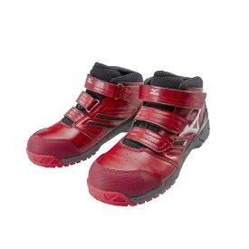 期間限定ポイント10倍!!【送料無料】MIZUNO 安全靴 ミズノワーキング C1GA 1802 ワーキング