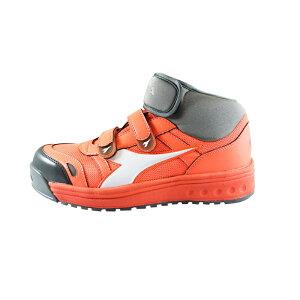 限定 DIA DORA 限定 ハイカット アルバトロス 超軽量 安全靴 AT-522C AT-112C AT-442C AT-812C ディアドラ ミドルカット!メッシュ24.5〜29cm