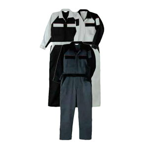 【SOWA】ツナギ服 9500 SOWA 長袖つなぎ 桑和 S M L LL 3L 4L 6L