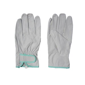 ●豚革マジック付き皮手袋!お買い得!10双組・革手袋 豚 作業 皮手袋 マジック