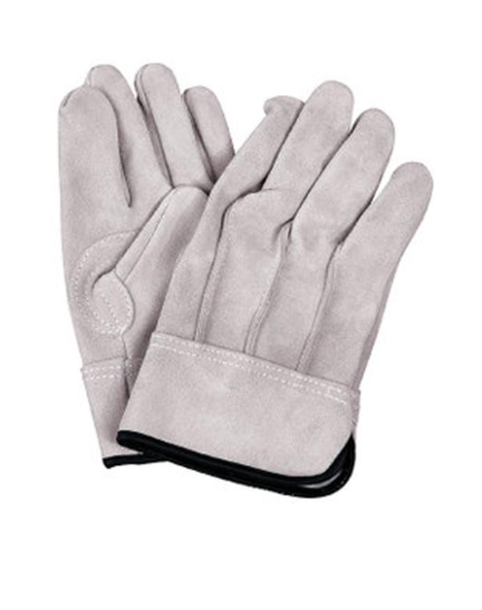 コーコス!プラチナ 特選 作業用皮手袋(牛床革手袋背縫い)皮手袋お買い得CW-211 CW 211 皮手 革手