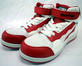 ケイゾックGKS03GLOWKICKS安全靴JSAAA種鉄製先芯安全靴グローキックスGLOWKICKSGKS-03安全靴スニーカーミドルカット