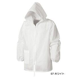 34 防護服 ヤッケ 三層不織布ヤッケ M〜3L