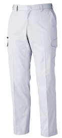XEBEC1683 ジーベック ワークウェア 定番服 ノータックラットズボン 70〜120cm