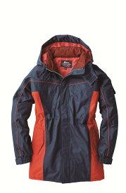 XEBEC601 ジーベック 防寒[防水] 防水防寒コート M〜5L
