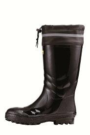 XEBEC85702 ジーベック シューズ セフティ防寒長靴 25.0〜28.0cm