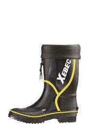 XEBEC85706 ジーベック シューズ 長靴 SS〜4L