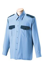 XEBEC18300 ジーベック セキュリティ 切替長袖シャツ S〜5L