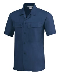 XEBEC6220 ジーベック ワークウェア 半袖シャツ S〜5L