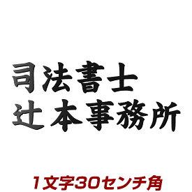 楽天市場 文字看板用漢字の通販
